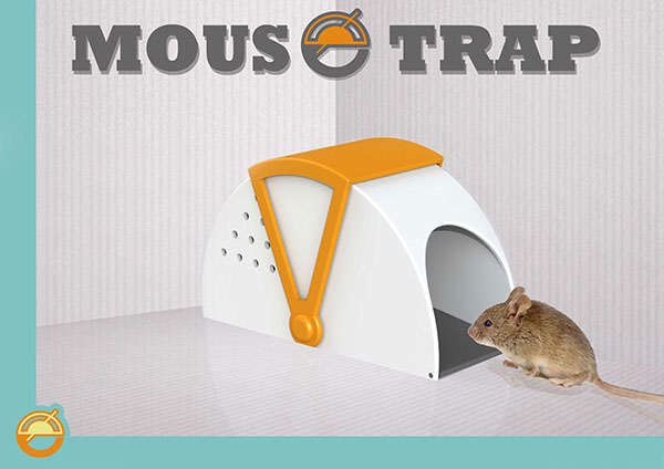 Humane Mouse Traps Reviewed